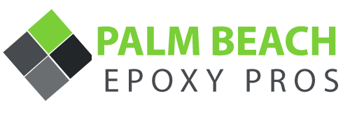 Palm Beach Epoxy Pros Logo