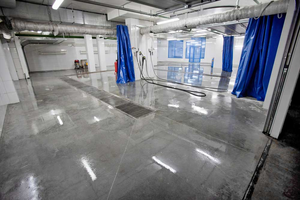 Are Epoxy Floors Good For Garages Palm Beach Epoxy Pros